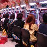 日本のギャンブルゲーム