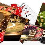 オンラインカジノゲーム:無料のオンラインゲームをお試しください